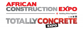 Intelligent sustaining solutions will shape the future… With the introduction of The African Construction and Totally Concrete Expo  2015, the future has already begun.