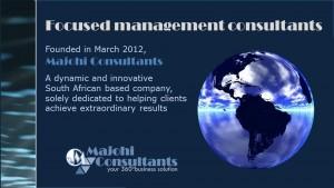 Focused Management Consultants