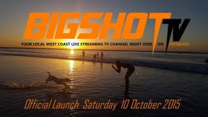 BIGSHOT TV FACEBOOK luanch