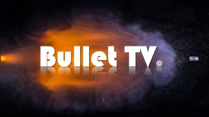 BULLET COVER COPYRIGHT