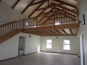 Langebaan Sands new development - Interior