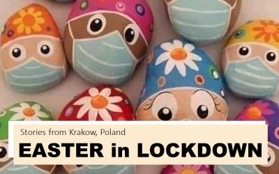 EASTER IN LOCK-DOWN – Covid-19 stories