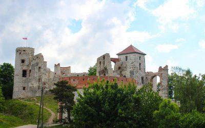 Highways, Bi-ways and Castles
