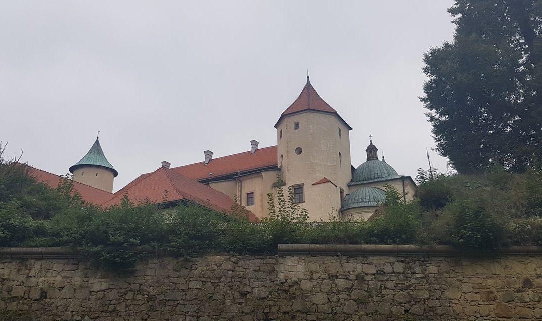 Zamek Wišniczu – Stories from Krakow